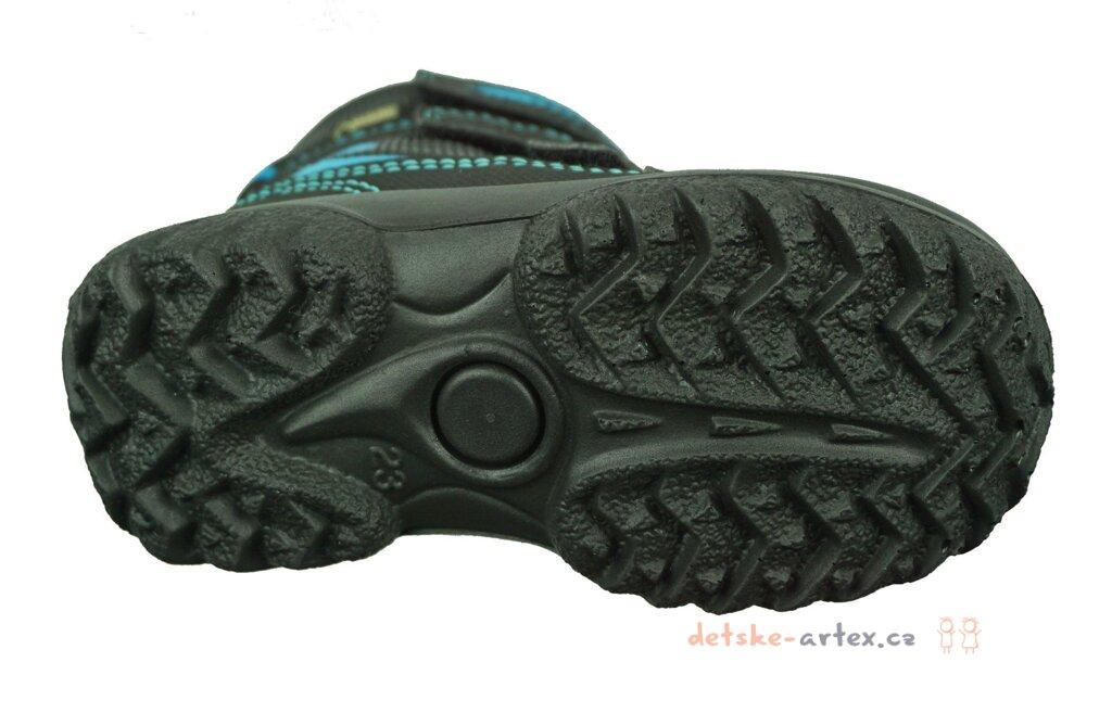Superfit 3-09022-00 gore-tex dětské zimní boty velikost 31 až 35 ... c69a6f251b