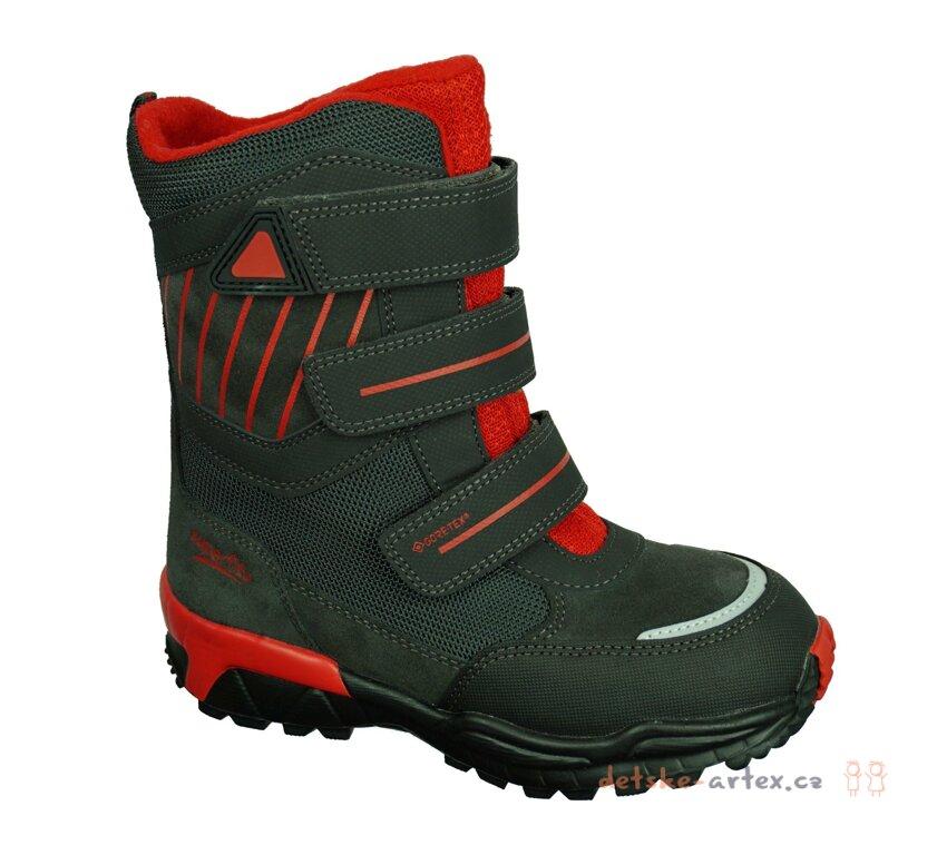 dětské zimní boty Superfit 3-09164-20 velikost 27 až 30 superwarm. Superfit  3-09164-20 66222f30a0