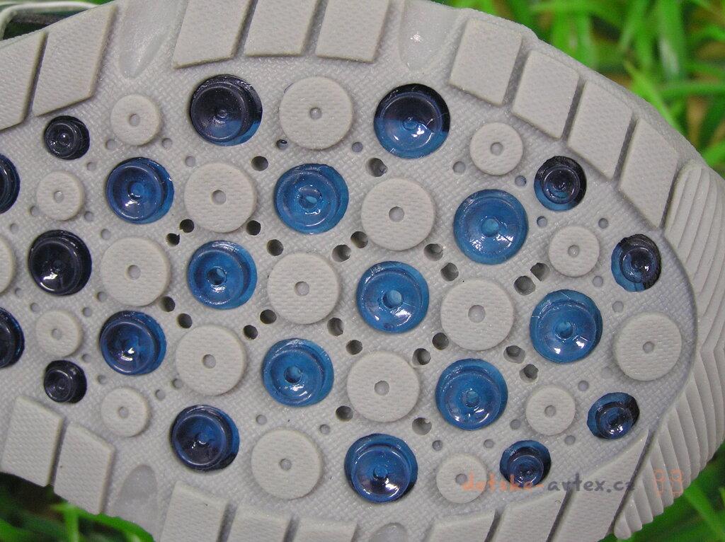 blikací dětská obuv Geox J621BB - detske-artex.cz 4016438f0c
