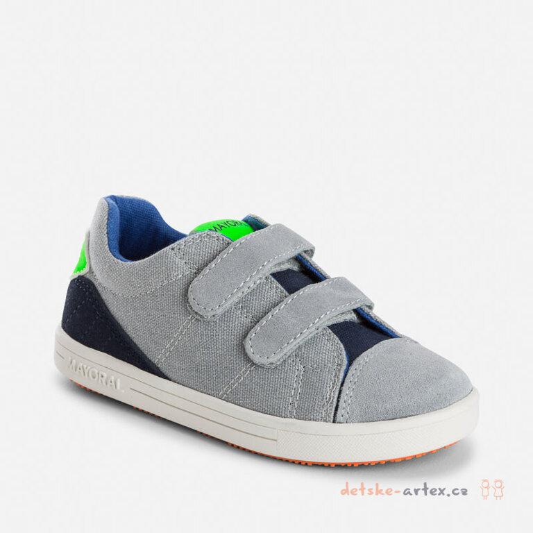 3671e4387 chlapecká volnočasová sportovní obuv Mayoral - detske-artex.cz