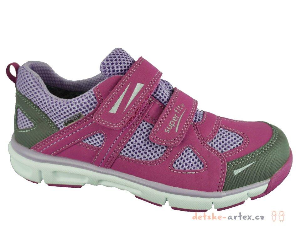 dětská obuv Superfit 6-00411-74 gore-tex velikost 34 - detske-artex.cz 440c31902f