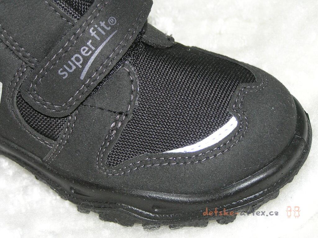 dětské zimní boty Superfit velikost 34 - detske-artex.cz 879c67bc04