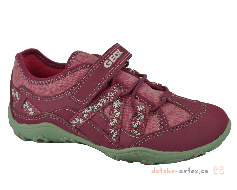 dívčí obuv Geox J42C1A velikost 27 23884c0fbb
