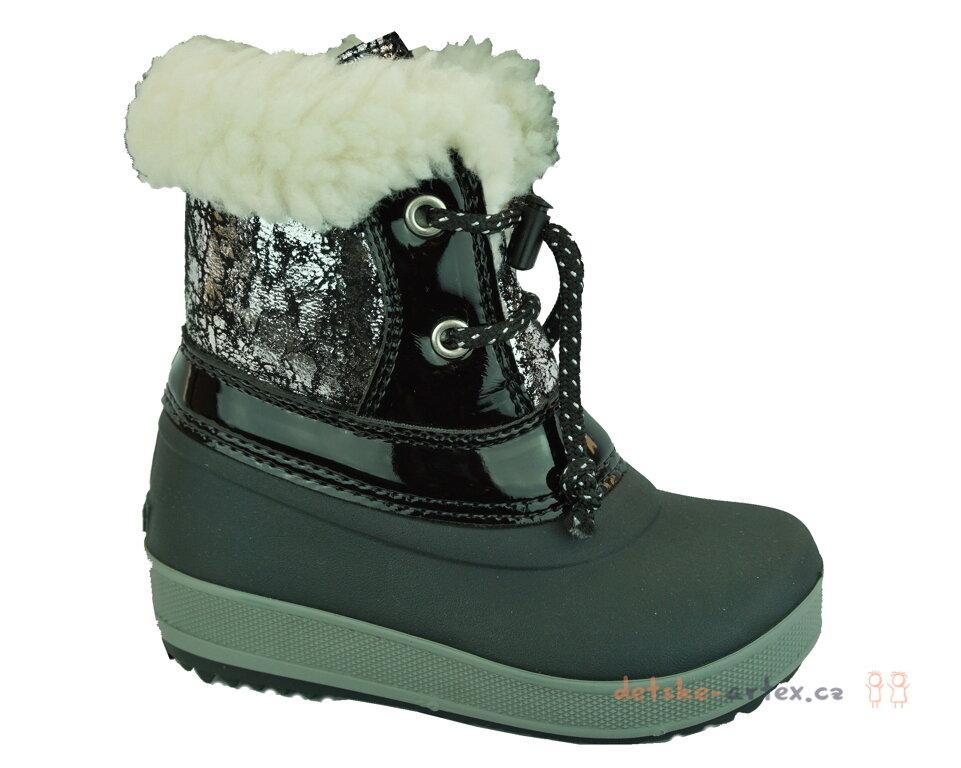 dívčí zimní obuv Olang Ape - detske-artex.cz f089c220ad