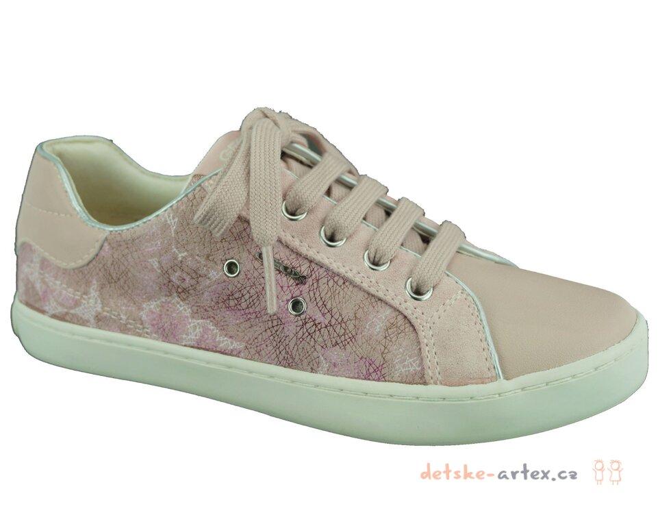 cc769a0570b Geox obuv dívčí vycházková velikost 32 až 35 - detske-artex.cz