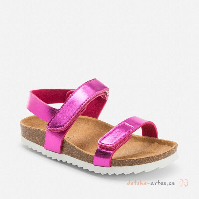 12bee61f0305e AKCE dívčí sandály Mayoral 45793 velikost 31 až 35 - detske-artex.cz