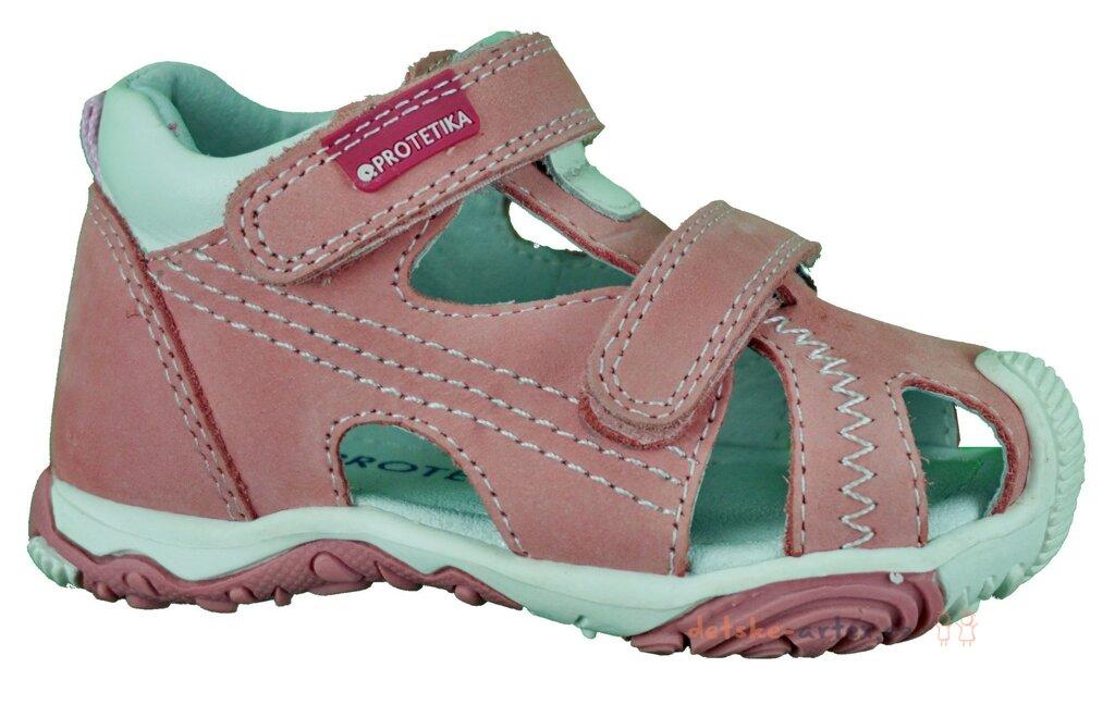 e3000ec372a dětská obuv letní zdravotní Protetika Aris. letní boty Protetika