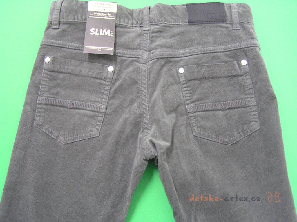 Nukutavake - Mayoral chlapecké manšestrové kalhoty slim ve vel. 164 ... 2f721e803b