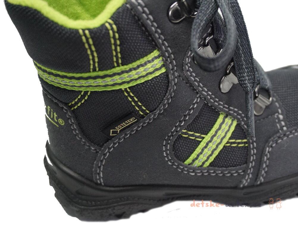8afca36c42 dětské zimní boty Superfit velikost 25. Dotaz na produkt Přidat mezi  oblíbené Sdílet na Facebooku