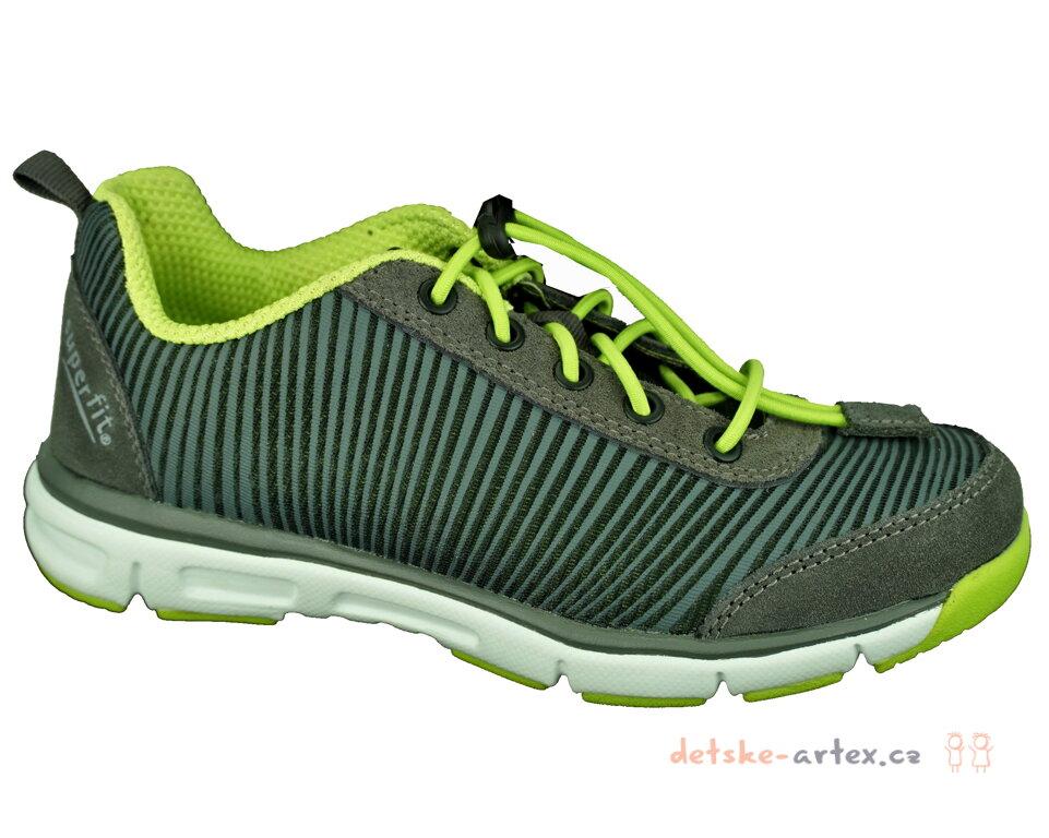 dětská obuv Superfit 2-00410-06 velikost 33. dětská obuv Superfit 9c9039e486