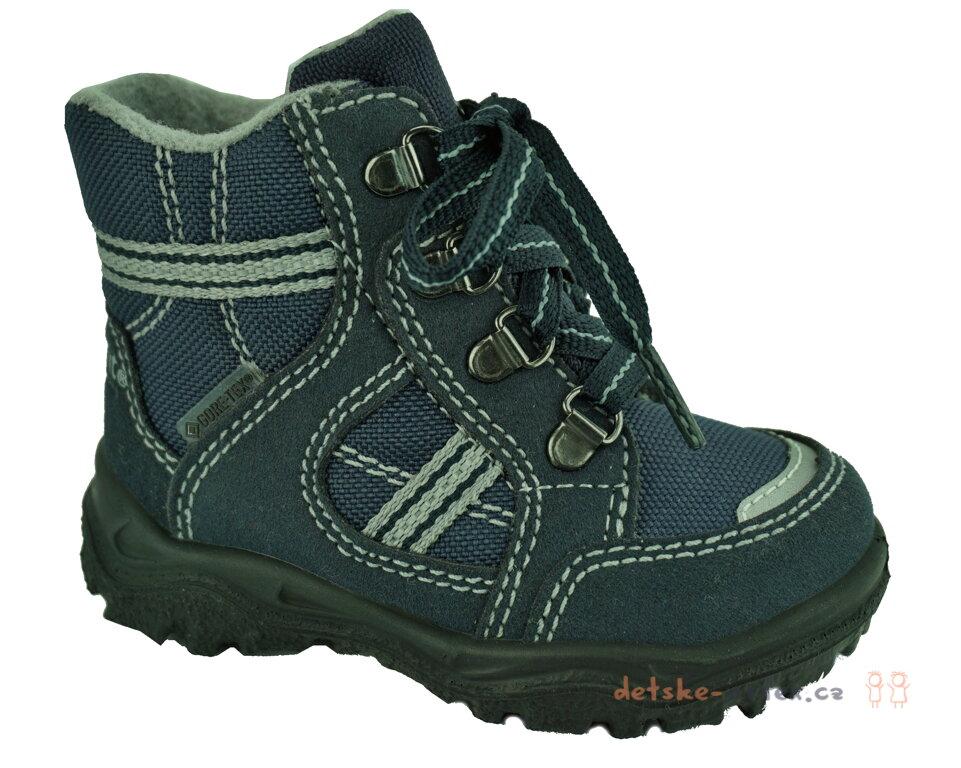 dětská zimní obuv Superfit velikost 20 - detske-artex.cz d98276424c