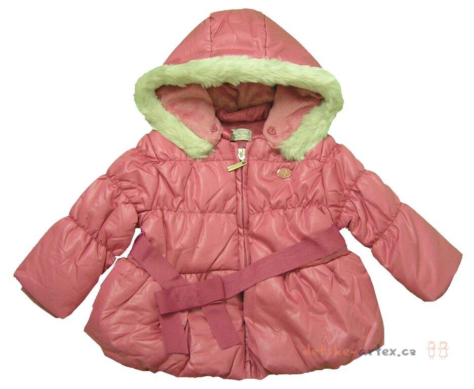 2a347ce1145 zimní kabátek pro miminka Mayoral - detske-artex.cz