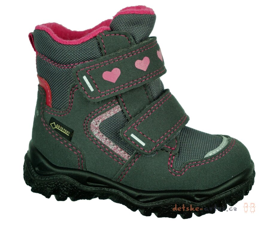 3abbdb61e89 dětské zimní boty Superfit 8-09045-20. Superfit 8-09045-20