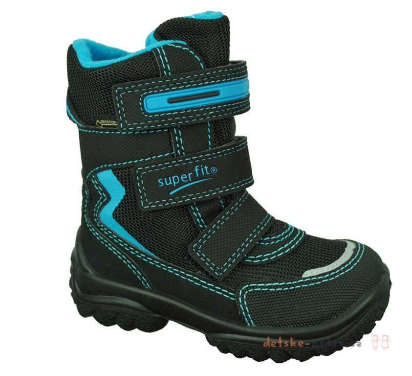 Superfit 3-09022-00 gore-tex dětské zimní boty velikost 31 až 35. dětské  gore-tex zimní boty d877d3b392