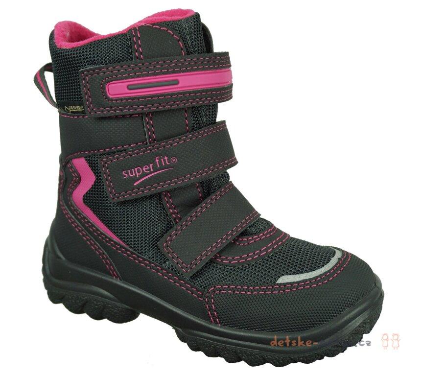 zimní boty Superfit 3-09022-21 velikost 27 až 30 - detske-artex.cz 007fe66a52