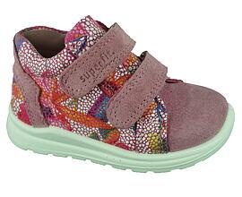 dívčí kotníčková obuv Superfit 0-00327-67 velikost 19 až 26 172a7cf65a