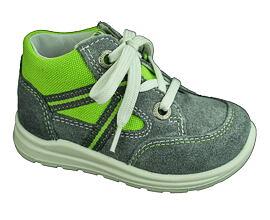 dětská kotníková obuv Superfit 2-00322-45 šněrovací 9529c45bd3