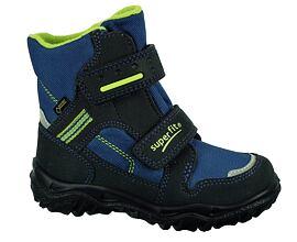 chlapecké zimní boty na suchý zip - Superfit - detske-artex.cz 5825a26f22