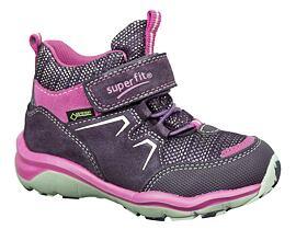 dívčí gore-tex kotníkové boty - Superfit - detske-artex.cz ac43a61718