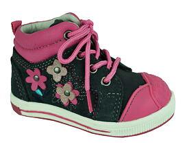 1a2e5b4d1e1 dívčí kotníčková obuv Protetika Helen velikost 19 až 26