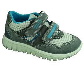 dětská obuv sport Superfit 2-00191-44 velikost 23 až 25 8e9a57f6b4