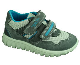dětská obuv sport Superfit 2-00191-44 velikost 23 až 25 eea8eed260