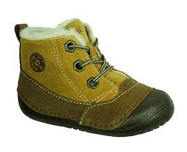 0c352e90245 barefoot zateplené dětské boty Primigi 2400011