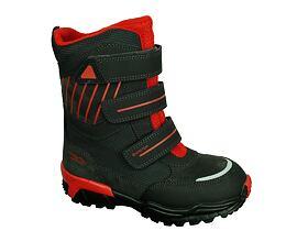 7a803ecef2b dětské zimní boty Superfit 3-09164-20 velikost 31 až 35 superwarm