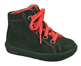 zimní boty šněrovací dívčí - Superfit - Dětské a kojenecké oblečení ... 0b73568b79