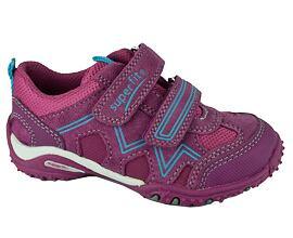 dětská obuv Superfit 6-00233-73 dívčí velikost 24 0ada2246a1