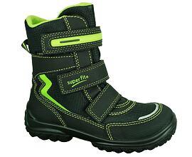 Superfit 3-09022-20 gore-tex dětské zimní boty velikost 31 až 35 af39057935
