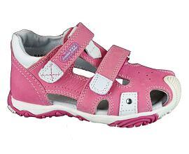 01eefe2baac dětské sandálky Protetika Rasty fuxia velikost 25