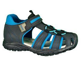a6d6fce2026 chlapecká letní kotníčková obuv Protetika Art velikost 27 až 32