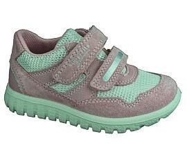 dětská obuv sport Superfit 2-00191-61 velikost 23 až 25 9630df59df