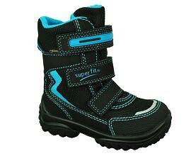 Superfit 3-09022-00 gore-tex dětské zimní boty velikost 23 až 26 02a5ae8466