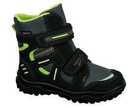 chlapecké zimní boty na suchý zip - detske-artex.cz 48008704b9