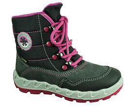 dětské zimní boty Superfit 3-00014-21 velikost 27 až 30 a2c979f2a0