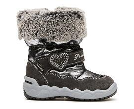 6169ef30cf7 dětské zimní boty Primigi 2378711 velikost 21 až 26