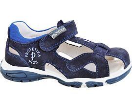 7bb283937cb dětské sandály letní Protetika Akron velikost 33 až 36