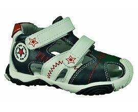 a99fcd044dc letní dětská obuv Protetika Rasty trio velikost 19 až 26
