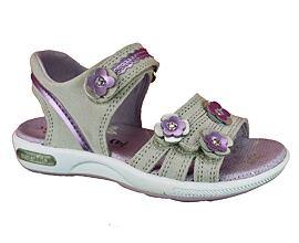 dívčí sandály - Superfit - detske-artex.cz 121fd26963